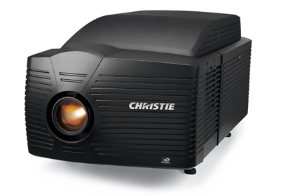 Christie Roadie 4K45
